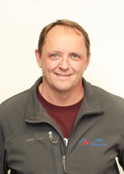 Gary Loftus, Field Superintendent, background – 30+ years of metal fabrication and installation specializing in the food processing industry. 15+ years with NWMF. gloftus@nwmetalfab.com