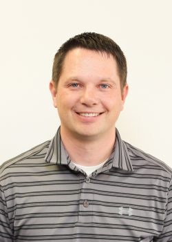 Aaron Karlson, General Manager, background – 15 years in accounting and management. Master's degree in Accounting, MBA degree, and former CPA. akarlson@nwmetalfab.com